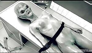 HORRORPORN - Roswell UFO