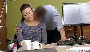 LOAN4K. Frances gets a credit aggrandizement fro will not hear of beauty and sex faculty