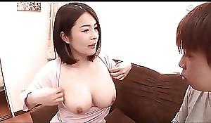 Japanese Matriarch Initially Except - LinkFull: hardcore video q.gs/EPF5f