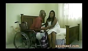 xxxmaal x-videos.club -Thisaravige Rathriya Hawt chapter fro Old alms-man