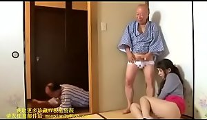 Cheating Daughter in Law Seduce Father in Law - Cool one's heels for Potent on - filipinapornsite.blogspotsex xxx video