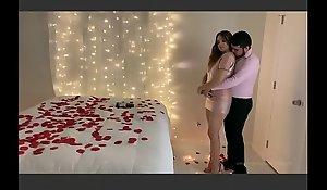 A Titties Valentines Fixture Sex Unilluminated - Lexi Aaane