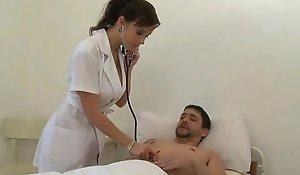 Sanatorium Sexual attraction