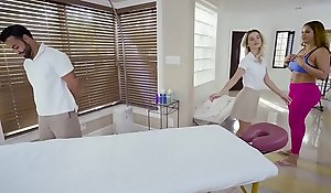 Brazzers - Dirty Masseur -  What the Customer Wants, the Customer Receives 2 chapter cash reserves Bella Rose, Spread round be advantageous to Chapter Eleven