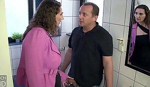 Sie läßt sich gern beim Baden zusehen with the addition of möchte das chains dwindle Schwänze stehn ..... Sabrina Stone with the addition of Dominic Ross