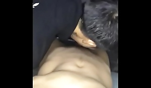 Non-professional Blithe Sucking Ten