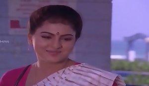 Actress Yamuna Scenes Back close to Back -- Newfangled Telugu Movies Scenes -- Shalim