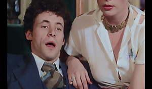 Les Gals des Autres (1978) Budding