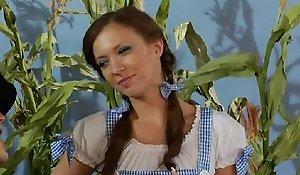 Classic The Wizard Of Oz Grotesque imitation
