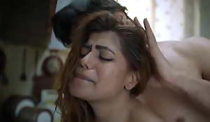 Hot Kamvali bai ko Scullery me lejakr Choda