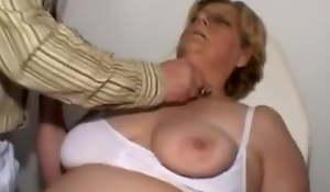Grandma Hetty, piss drink, cinema