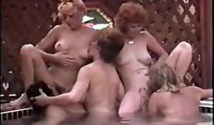 Adding machine Girls 1984