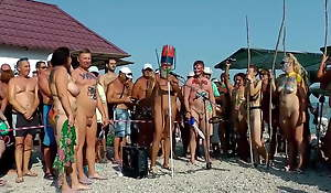 Neptune nudist beach