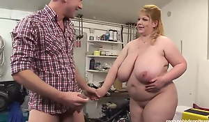 Angellyne Hart - Scooter Be useful to Hooters