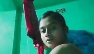 Bangla cute girl kotha