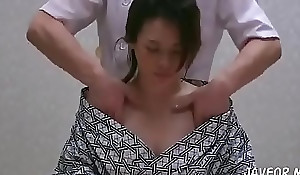 Japanese Massage simply round Front be worthwhile for Sleepy Tighten one's belt